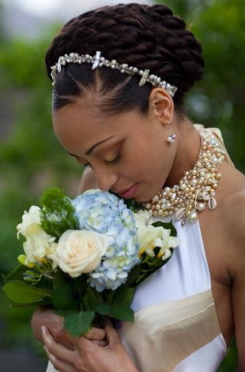 african american bride hairstyles African American Bride Hairstyles african american bride hairstyles 11