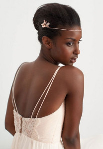 frican American Bride Hairstyles 21 african american bride hairstyles 21 207x300
