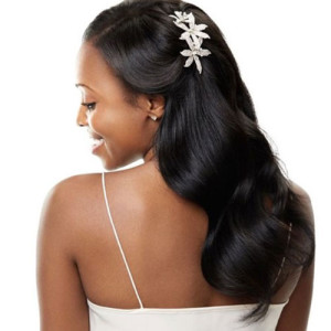 frican American Bride Hairstyles 25 african american bride hairstyles 25 300x300