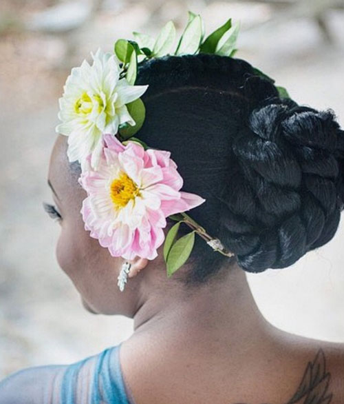 african american bride hairstyles African American Bride Hairstyles african american bride hairstyles 9