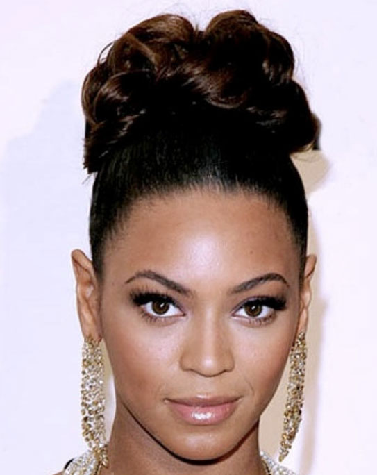 black celebrity hairstyles Best Black Celebrity Hairstyles black celebrity hairstyles 20