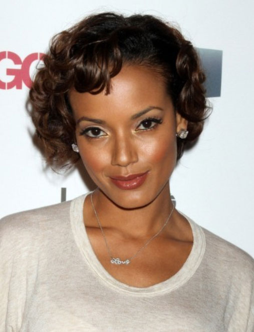 black celebrity hairstyles Best Black Celebrity Hairstyles black celebrity hairstyles 29