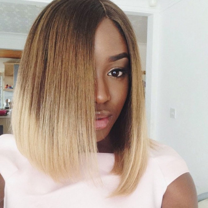 Tremendous Black Girl Bob Hairstyles 2016 15 African American Hairstyles Hairstyles For Women Draintrainus