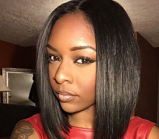 Amazing Why Choose Black Girl Bob Hairstyles 2016 Hairstyle Inspiration Daily Dogsangcom