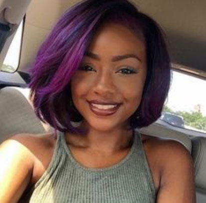 Black Girl Bob Hairstyles African American Hairstyles Trend - Bob hairstyle on natural hair