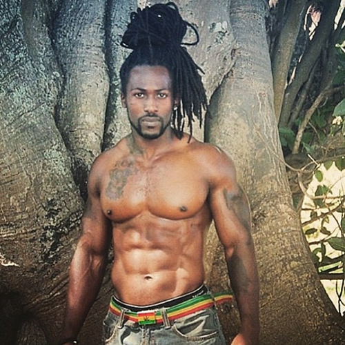 Black Men Dreadlock Styles 11 African American