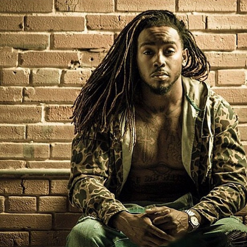 black men dreadlock styles Black Men Dreadlock Styles black men dreadlock styles 16