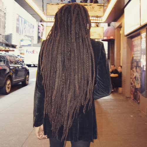 black men dreadlock styles Black Men Dreadlock Styles black men dreadlock styles 2