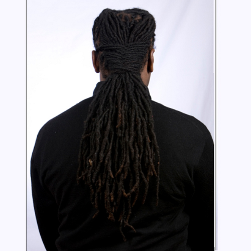 black men dreadlock styles Black Men Dreadlock Styles black men dreadlock styles 26