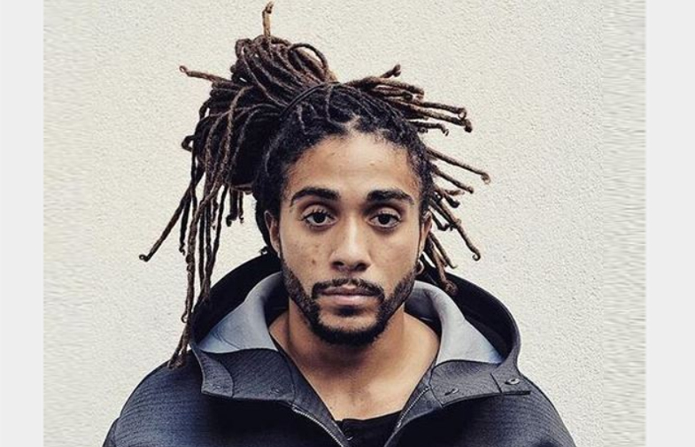 Black Men Dreadlock Styles African American Hairstyles