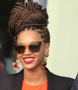 Braid hairstyles for black women 26 braid hairstyles for black women 27 261x300