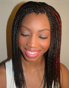 Braid hairstyles for black women 3 braid hairstyles for black women 3 237x300