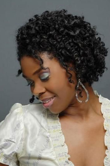 bridal hairstyles for short afro hair 30 Bridal Hairstyles for Short Afro Hair bridal hairstyles for short afro hair 15