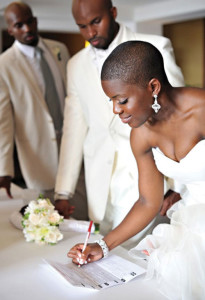 bridal hairstyles for short afro hair 15 bridal hairstyles for short afro hair 18 205x300