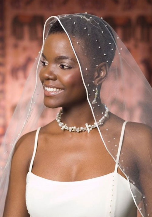 bridal hairstyles for short afro hair bridal hairstyles for short afro hair 30 Bridal Hairstyles for Short Afro Hair bridal hairstyles for short afro hair 21