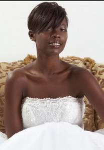 bridal hairstyles for short afro hair 29 bridal hairstyles for short afro hair 27 207x300