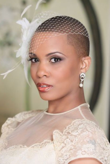 bridal hairstyles for short afro hair 30 Bridal Hairstyles for Short Afro Hair bridal hairstyles for short afro hair 7