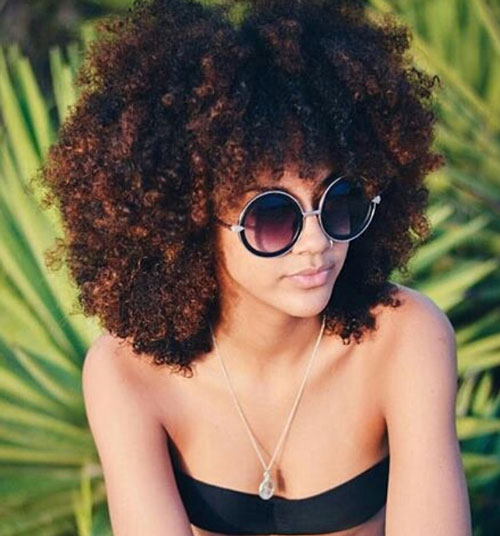 natural curly african american hairstyles Natural Curly African American Hairstyles natural curly african american hairstyles 1