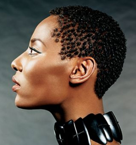 short hairstyles for black women Cute Short Hairstyles for Black Women short hairstyles for black women 26