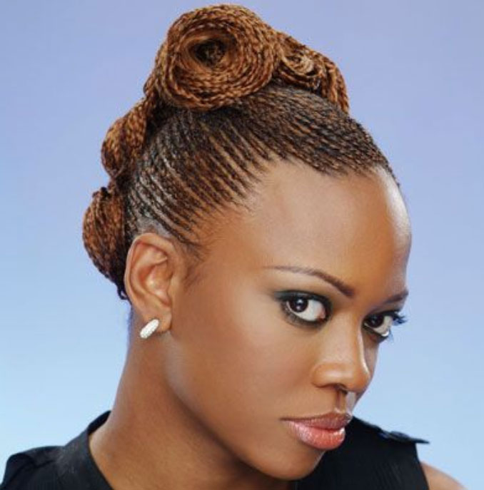 Fine Short Hairstyles For Black Women 27 African American Hairstyles Hairstyles For Men Maxibearus