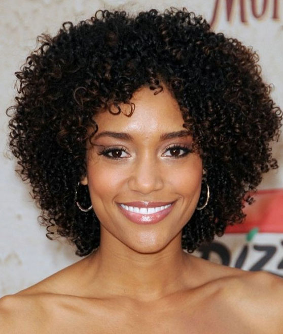 short hairstyles for black women Cute Short Hairstyles for Black Women short hairstyles for black women 32