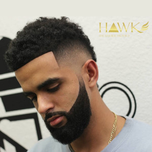popular african american male hairstyles 3 african american male hairstyles 12 300x300