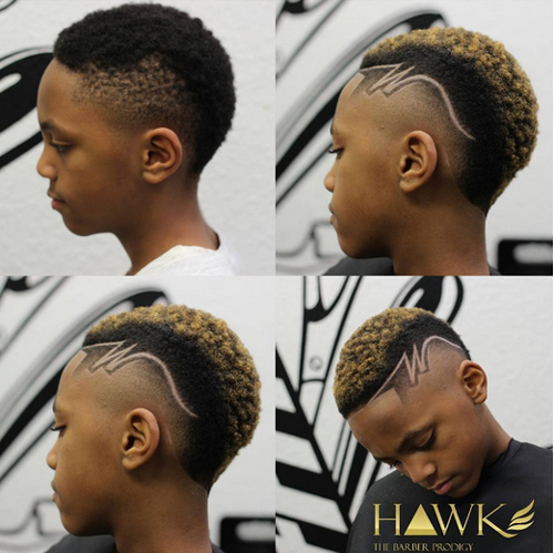 Sensational African American Haircuts Male 2016 Best Hairstyles 2017 Hairstyle Inspiration Daily Dogsangcom