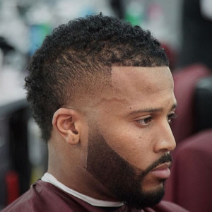 cool african american male hairstyles 5 african american male hairstyles 22 300x300