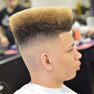 different african american male hairstyles 3 african american male hairstyles 28 300x300