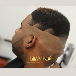 popular african american male hairstyles 1 african american male hairstyles 7 300x300