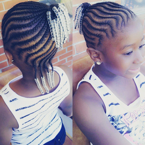 children's braids black hairstyles children's braids black hairstyles Trendy Children's Braids Black Hairstyles childrens braids black hairstyles 9