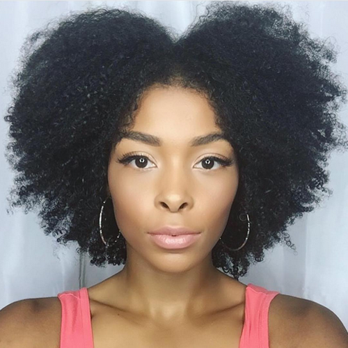 natural hairstyles for african american women 6 natural hairstyles for african american women Popular Natural Hairstyles for African American Women natural hairstyles for african american women 6