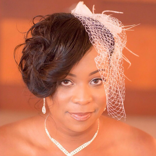 african american wedding hairstyles Different African American Wedding Hairstyles african american wedding hairstyles 21