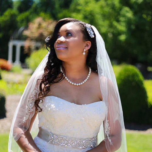 african american wedding hairstyles Different African American Wedding Hairstyles african american wedding hairstyles 4
