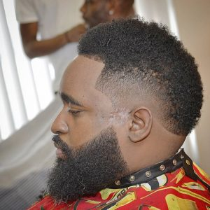 taper fade haircut with beard 8  taper fade haircut with beard 8 taper fade haircut with beard 11 300x300