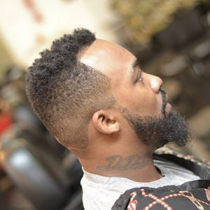 taper fade haircut with beard 10 taper fade haircut with beard 13 300x300