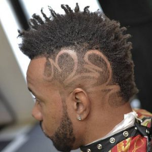 taper fade haircut with beard 12 taper fade haircut with beard 15 300x300