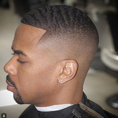 taper fade haircut with beard 3 taper fade haircut with beard The Amazing Benefits of a Taper Fade Haircut With Beard and More taper fade haircut with beard 5