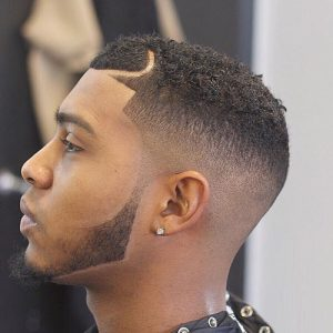 taper fade haircut with beard 4  taper fade haircut with beard 4 taper fade haircut with beard 6 300x300
