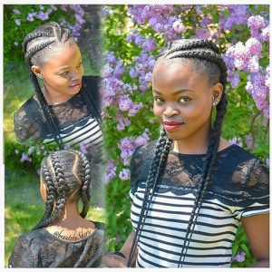 African American cornrow hairstyles african american cornrow hairstyles 300x300