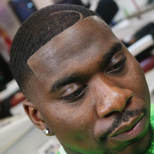 How To Get 360 Waves For Black Men African American