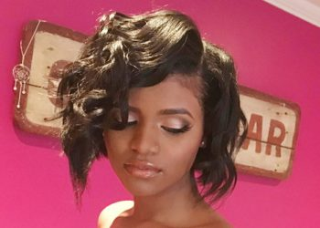 Stunning prom hairstyles african american hair