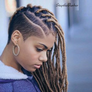 Short Hairstyles for African American Hair 10 short hairstyles for african american hair 10 300x300