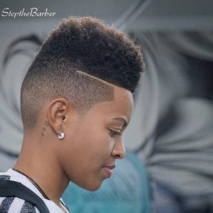 Short Hairstyles for African American Hair 11 short hairstyles for african american hair 11 300x300