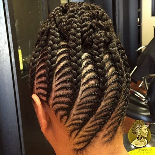 flat-twists-hairstyles-20 flat twists hairstyles Flat Twists Hairstyles flat twists hairstyles 20