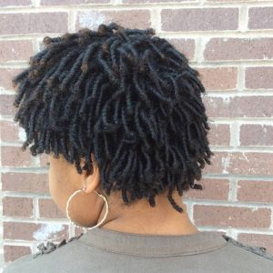 Puffy twists flat twists hairstyles 29 300x300