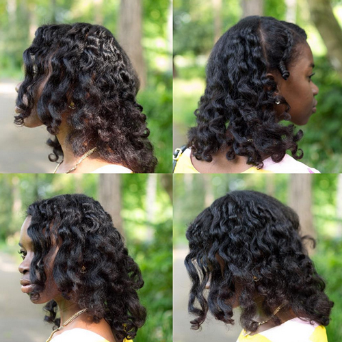long curly hairstyles How to Take Care of Long Curly Hairstyles for African American Women long curly hairstyles 14