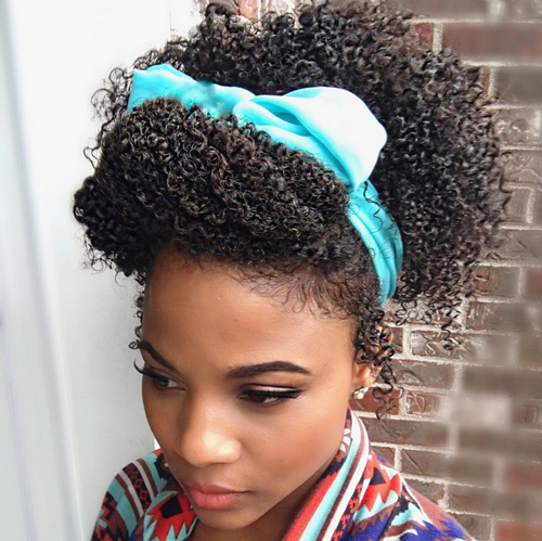 long curly hairstyles How to Take Care of Long Curly Hairstyles for African American Women long curly hairstyles 21
