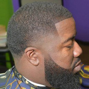Clean Short Haircut black men haircuts 20 300x300