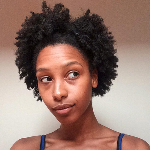 short natural african american hairstyles 29